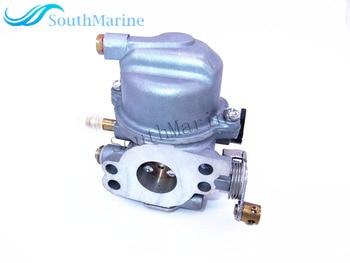 67D-14301-13 67D-14301-11 Carburetor Assy for Yamaha 4-stroke 4hp 5hp Outboard Motor Engine