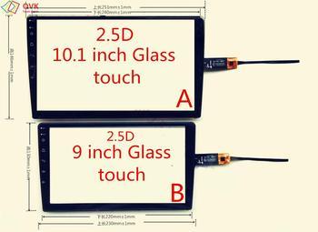 New touch screen P/N CS-CTP10143-A-V2 KHX-1093 HYT KHX-9055B HLX-1819-V1 HLX-90023 GPS Car Radio Multimedia Video Player 10 4 s industrial screen g104sn03 v0 v1 v2 b104sn01 a large number of goods