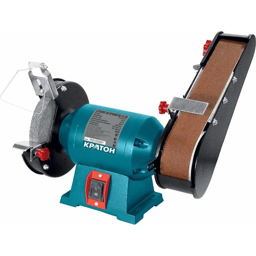 Станок заточной КРАТОН BG 14 05|grinding machine|bg  | АлиЭкспресс