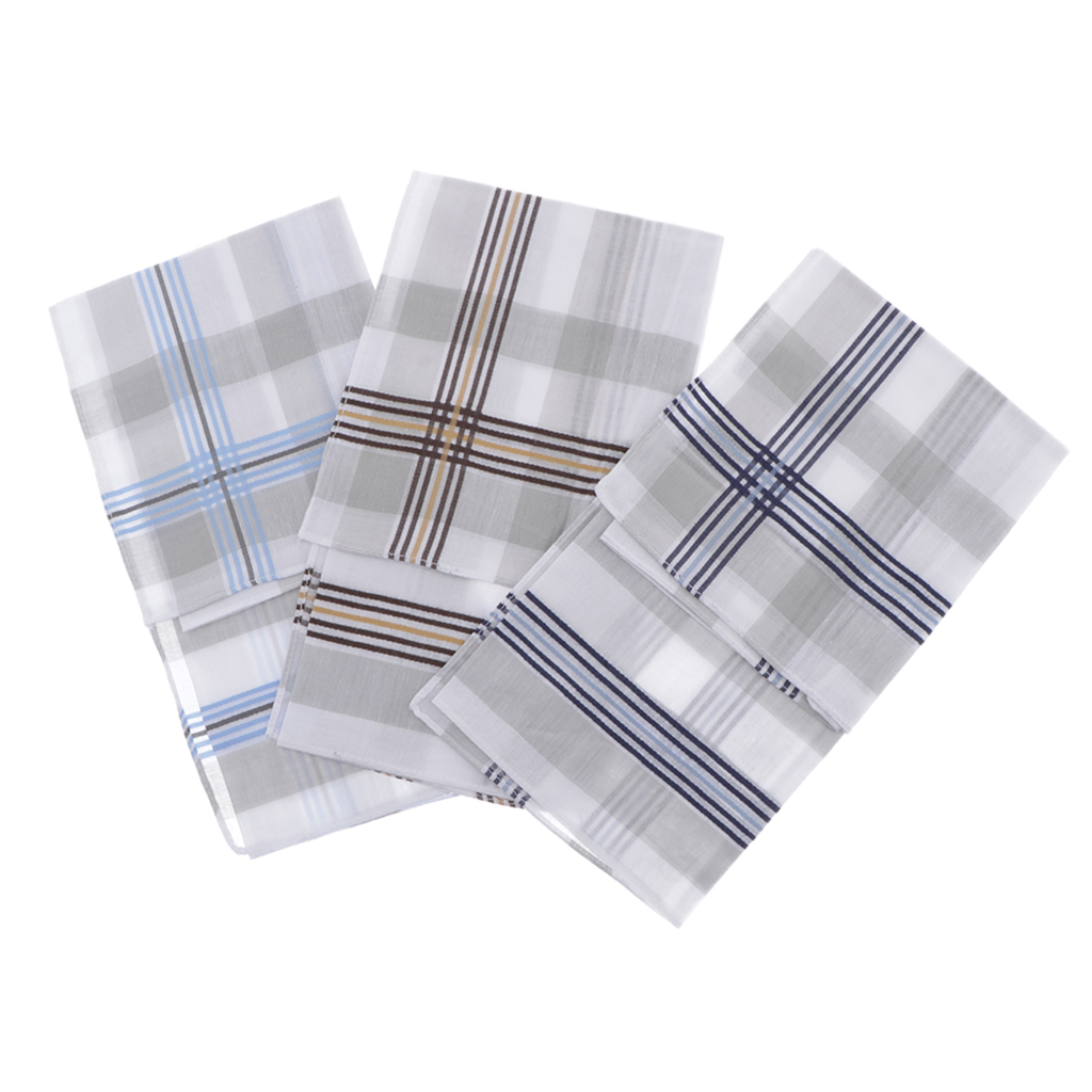 3 шт Мужские модные квадратные носовые платки для свадебной вечеринки классические винтажные носовые платки