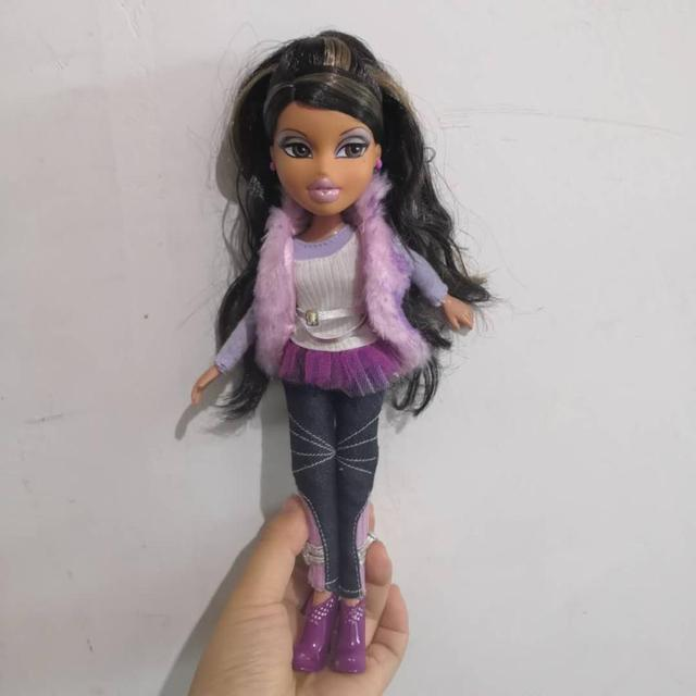 hot sale Fashion Action Figure Bratz Bratzillaz Doll dress up toy play house Multiple Choice Best Gift for Child 2