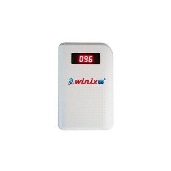 Powerbank 6600 mAh Real Capacity 100 Orginal|Power Bank|Cellphones & Telecommunications -
