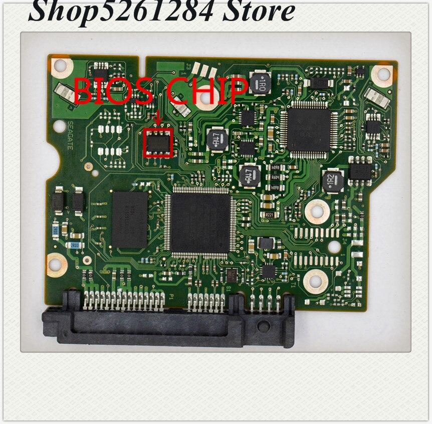 1 pçs/lote PCB st2000dm001 ST2000DX001 ST1000DM003 100645422 REV A 100645422 de boa qualidade