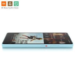 Image 4 - Xiaomi QIN Volle Bildschirm Phon e 4G Netzwerk Mit Wifi 5,05 zoll 2100mAh Andriod 9,0 SC9832E Quad Core feature WIFI AI Übersetzer