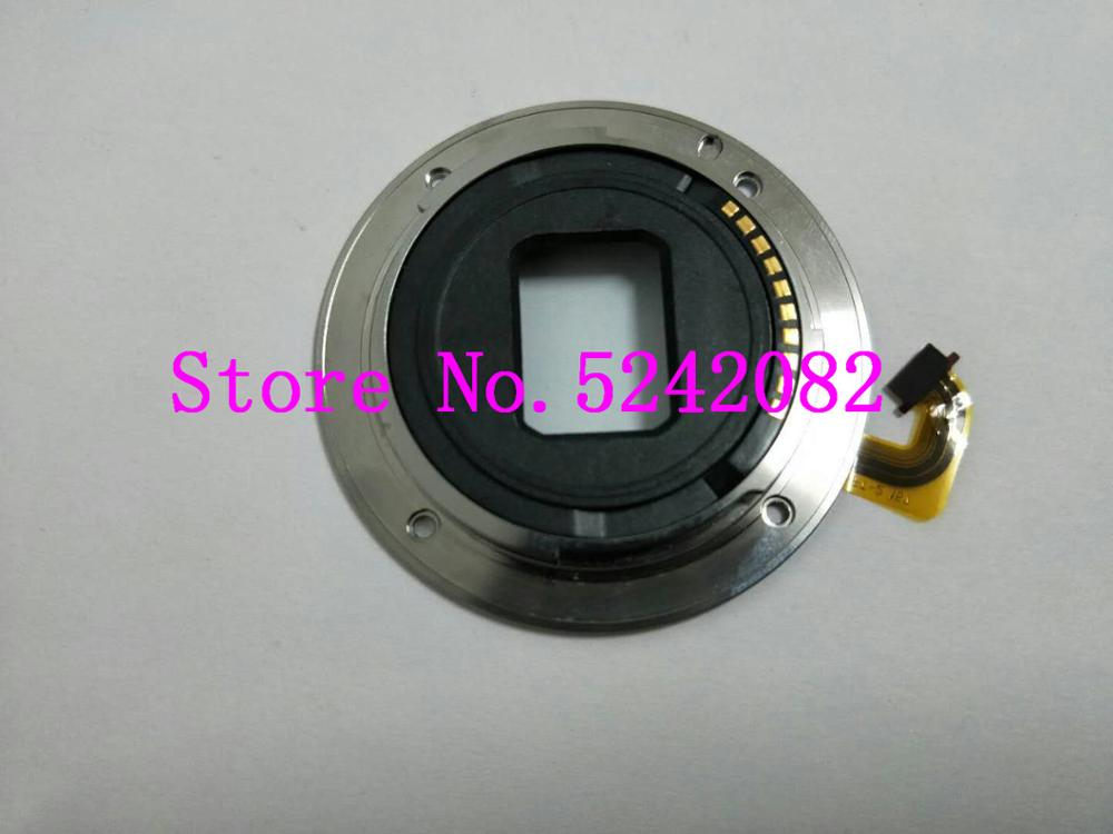 Repair Parts For Sony SELP1650 16 50mm F3 5 5 6 PZ OSS Lens Mount Bayonet