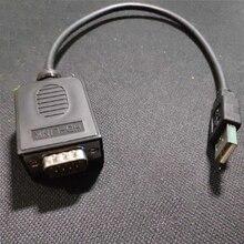 G29 מוט הילוכים כדי USB מתאם כבל עבור Logitech G29 מוט הילוכים DIY חלקי שינוי