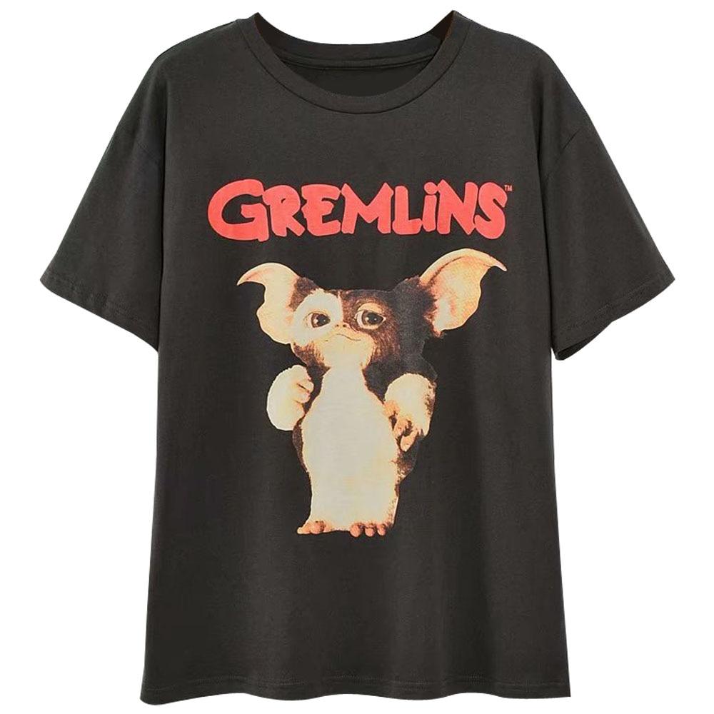 Disney Family T-Shirt Fashion Winnie the Pooh Mickey Mouse Stitch Fairy Dumbo SIMBA Cartoon Print Women T-Shirt Cotton Tee Tops 22