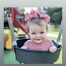 Детские зажимы для волос/набор Heaband Детские Твердые Заколки 18 цветов без бумажной карты