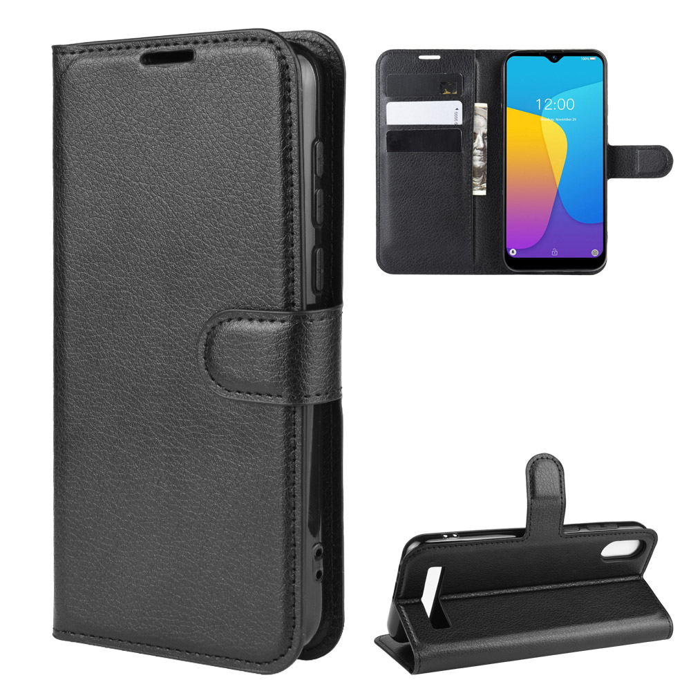 For Doogee Y8C Phone Case Cover Flip PU Leather Card Stand Book Wallet On For Doogee Y8C Shockproof cover Fit 6.08 inch Y8C y8c image