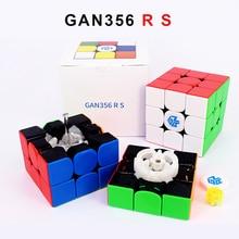 Original GAN 356 R S RS 3x3x3 Magic Cube 3x3 GAN356/356RS Speed Puzzle Christmas Gift Ideas Kids Toys For Children GAN Puzzles
