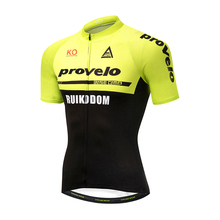 Pro Team Cycling Jersey 2019 Short Sleeve Maillot Ropa Ciclismo Hombre Quick Dry Cycle MTB Bike Jersey Breathable Bicycle Shirt недорго, оригинальная цена