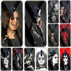 Ozzy Osbourne Temper...