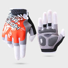 2019 New Arrivals Half Finger Gloves Anti-slip Cycling For Bicycle Sport Road Mountain MTB Glove