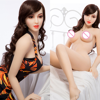 Lifelike Silicone Sex Dolls Silicon Ass 158cm Big Vagina Real Sex Feel For Adult Love Men Sexy Toys Big Breast Mini Vagina