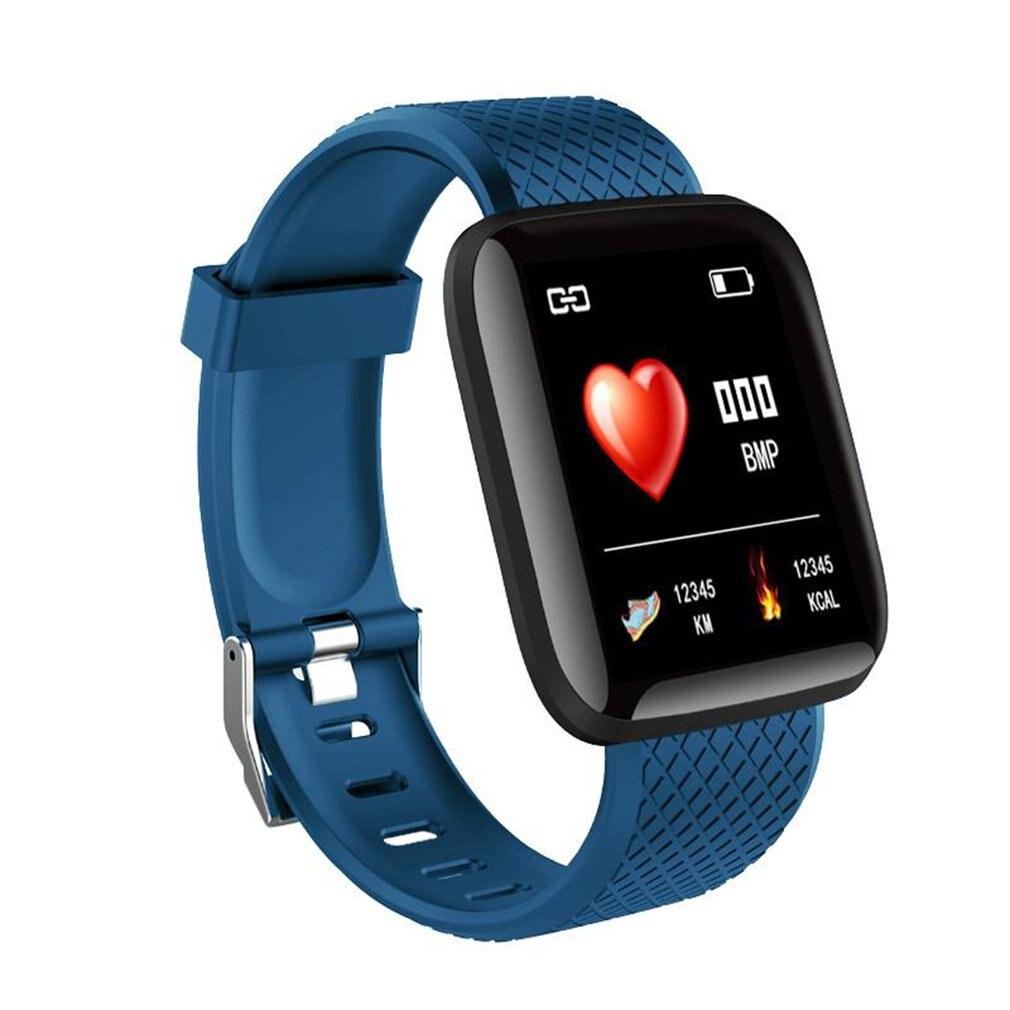 Smart Watch Bracelet Accessorie Replacement Watch Band For 116plus Smart Bracelet D13
