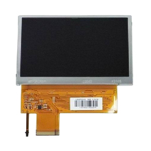 OSTENT Fix Repair Replacement LCD Display Screen Backlight for Sony PSP 1000 1001 Game