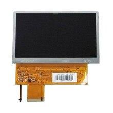 OSTENT-recambio de reparación de pantalla LCD, retroiluminación para Sony PSP 1000 1001 Game