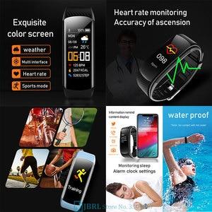Image 4 - ファッションスマート腕時計の子供の子供スマートウォッチガールズボーイズ電子スマート時計子スポーツスマート腕時計高齢者6 18年