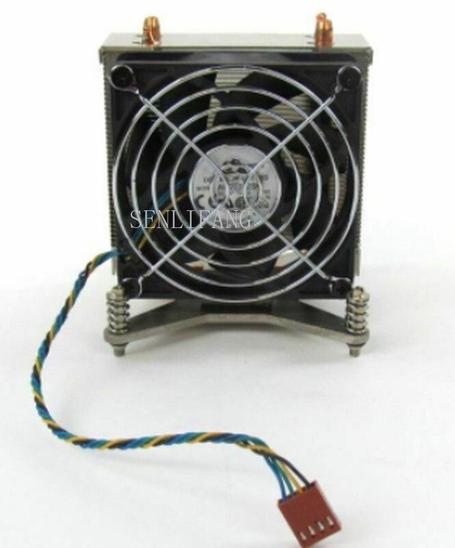 Free Shipping Server Processor Cooler C30 D30 S30 Workstation Server CPU Cooler 2011 Pin 03W5428 03T7823
