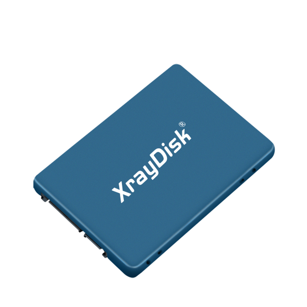 XrayDisk SSD 2.5'' SATA3 Hdd SSD 120gb Ssd 240gb 480gb SSD 512GB Internal Solid State Hard Drive Hard Disk For Laptop Desktop