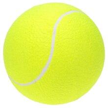 """9,"""" большой гигантский теннисный мяч для детей взрослых домашних животных"""