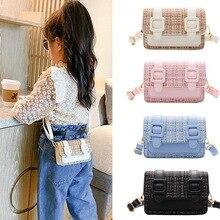 Mini Purses Handbags Baby-Girls Little-Girl Kids Coin Wallet Crossbody-Bags Small Cute