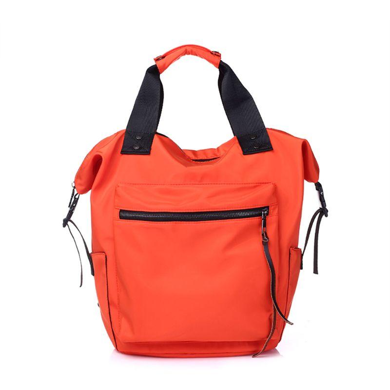 New Nylon Backpack School Travel Daypack Shoulder Bags for Teenager Girls A69C