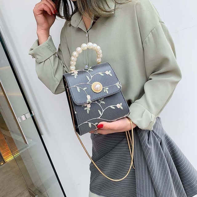 2020 Luxury Handbags Designer Female Small Ladies Hand Sling Tote Shoulder Messenger Bag