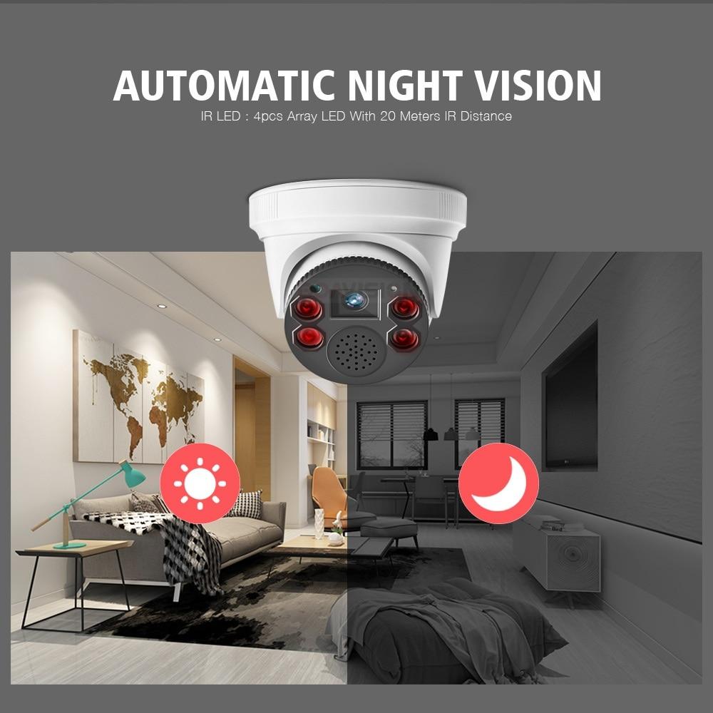 Wifi dome Camera (6)