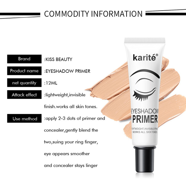 Primer Eyes Base Cream