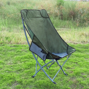 Professional Fishing Chair Foldable,outdoor Camping/picnic/hiking/beach/travel Portable  Stool, Support 150kg