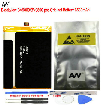 AVY Battery For Blackview BV9800 & BV9800 pro 6580mAh Original Batteries 100% Tested With Tracking Number недорого
