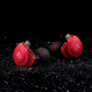 Image 3 - TRN V90s 5BA 1DD الهجين المعادن في الأذن سماعة IEM HIFI DJ رصد تشغيل سماعة أذن تستخدم عند ممارسة الرياضة سماعة TRN V90 VX CA16 ZSX ASX