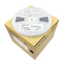100 peças de NLV32T-R18J-PF 3225 1210 180nh 450ma smd plástico blindado fio ferida indutor