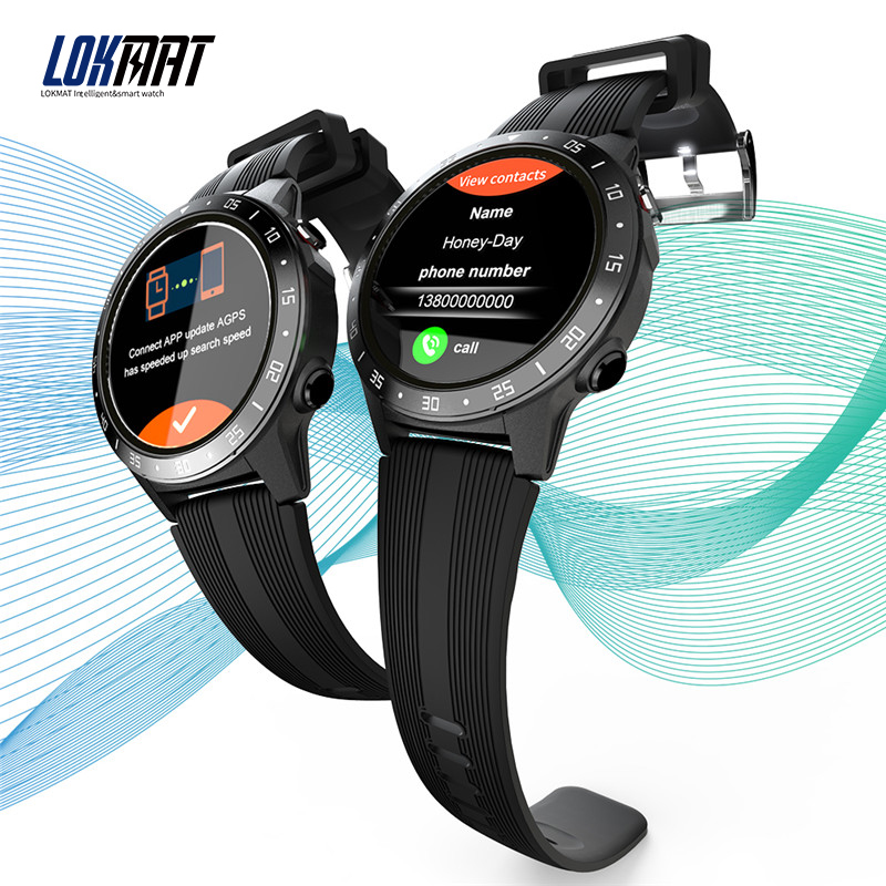 TK05 Smart Watch Screen BT3.0+4.0 Waterproof Pedometer Heart Rate Alarm Remote Camera GPS Sports Smartwatch for Android/ iOS|Smart Watches| - AliExpress