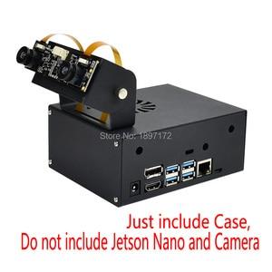 Image 4 - Jetson ננו מתכת מקרה עבור jetson ננו ערכת מפתחים, jetson ננו מקרה (C)
