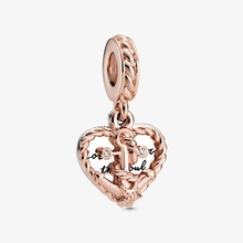 homod new fashion anchor beads leather bracelets 2020 Brand New S925 Sterling Silver Beads Rope Heart & Love Anchor Dangle Charms fit Original Pandora Bracelets Women Jewelry