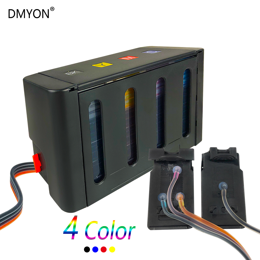 DMYON CISS pour remplacement PG 510 CL 511 pour Canon Pg510 PIXMA MP230/MP240/MP250/MP260/MP270/MP280/MP282/MP480/MP490/MP495/MP499-in Système d'encrage externe from Ordinateur et bureautique on AliExpress - 11.11_Double 11_Singles' Day 1