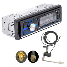 DAB + RDS FM AM 1 Din Auto Radio Autoradio Stereo Audio MP3 Player USB di Sostegno TF Bluetooth