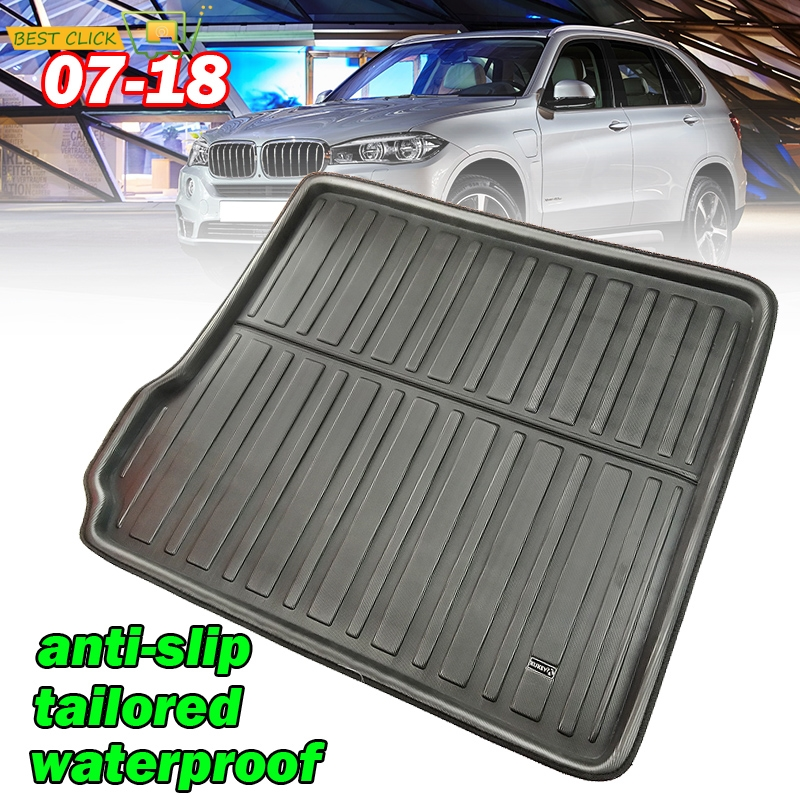 Bmw 3 SERIES GT F34 HD QUILTED WATERPROOF BOOT MAT LINER