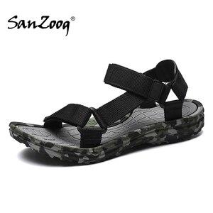 Classic Men Gladiator Sandals