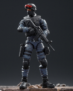 Image 1 - JOYTOY 1/18 Action Figure SWATทหาร เกมCross Fire(CF) จัดส่งฟรี