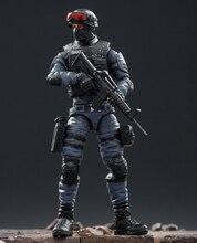 JOYTOY 1/18 פעולה איור SWAT חייל דמות במשחק צלב אש (CF) משלוח חינם