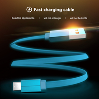 cable samsung Fast charging 3A Micro USB cable for Xiaomi Note 5 Pro Android mobile phone data cable for Samsung S7 micro charger (4)