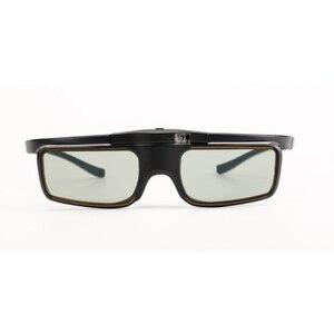 Image 3 - Новинка, Bluetooth очки BT RF, 3D очки с затвором, очки для проектора Epson, домашнего кинотеатра, Samsung Sharp, Sony, Panasonic, 3d ТВ