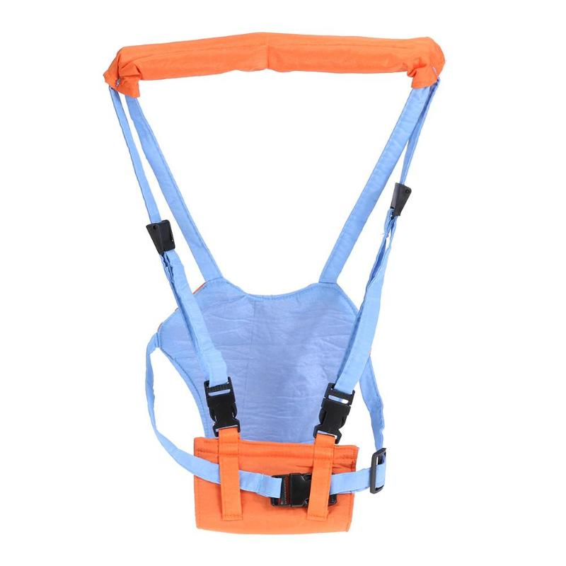Baby Walking Belt Adjustable Strap Leashes Infant Learning Walking Assistant Toddler Safety Harness Exercise Safe Keepe(6-14M)