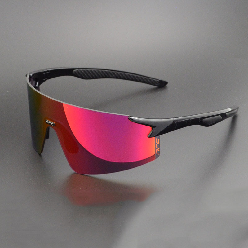 Photochromic Cycling Sunglasse Eyewear Fishing-Goggles Mtb Bike Color-Changing Riding