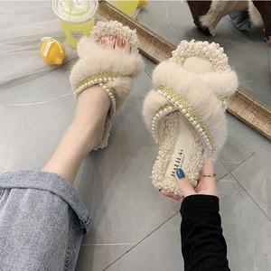 2020 New Women Slippers Autumn