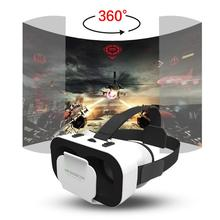 New VR Shinecon G05A Helmet 3D Glasses Virtual Reality For iPhone Android Smart Phone Goggles Casque Len Gaming Lunette