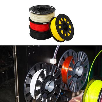 1 75mm drukarka 3D PLA materiał do drukowania filamentów dla Makerbot dla Mendel dla RepRap dla UP dla Prusa dla Huxley dla Bbf3000 tanie i dobre opinie ALLOYSEED Stałe 3D Printer PLA Filament